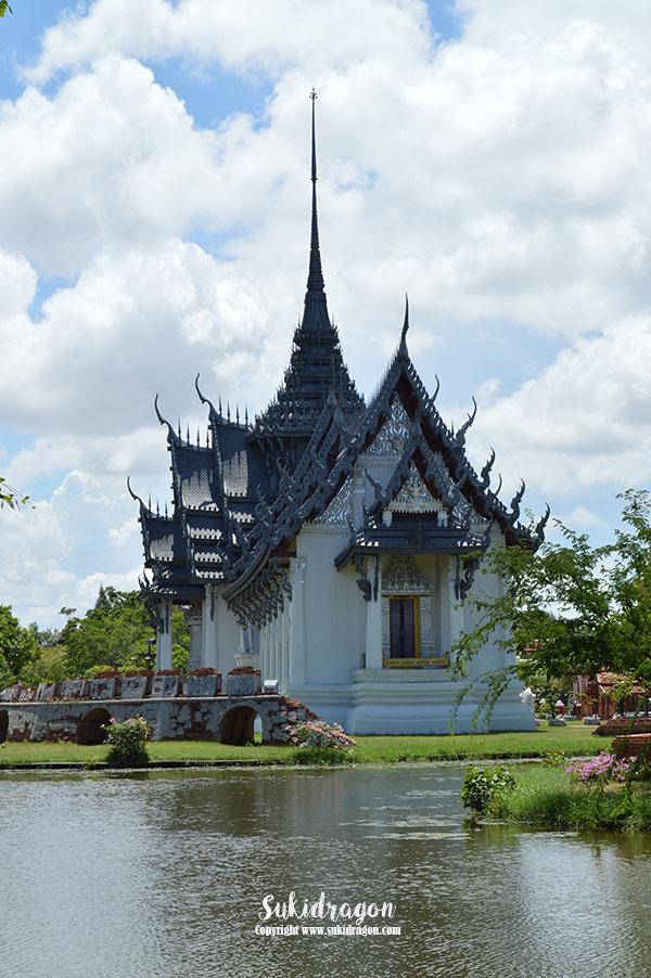 Ancient City Mueng Boran
