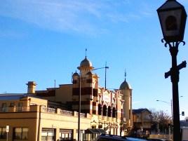 Ballarat pub