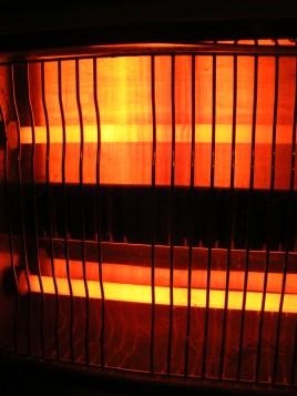 radiator bars
