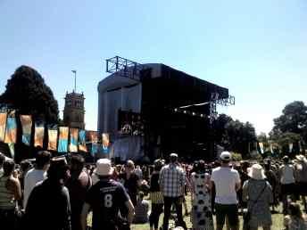 Harvest Festival, Werribee Park