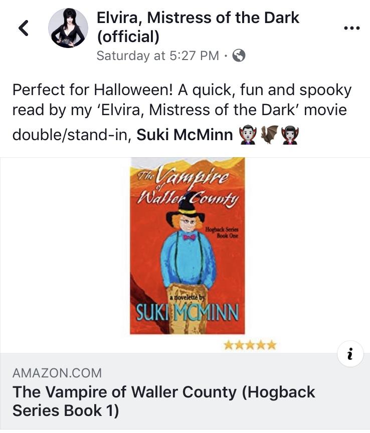 the vampire elvira screenshot