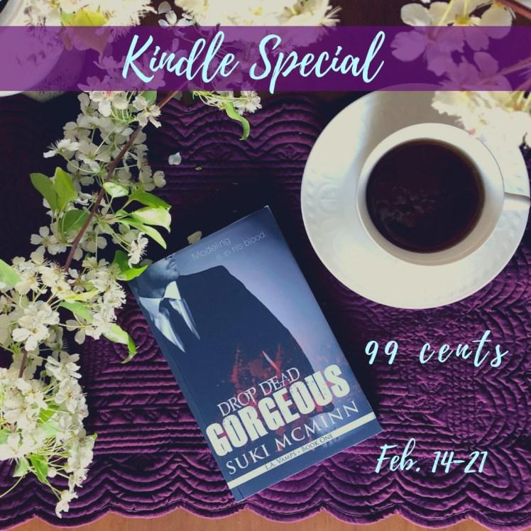 DDG kindle special purple insta bookstagram
