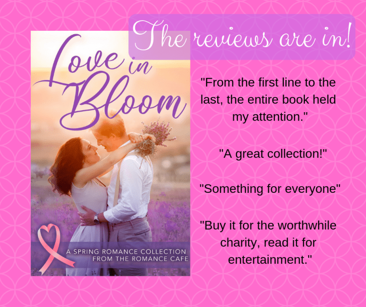 love in bloom the reviews are in