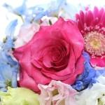 フラワーアレンジメント 季節ごとの花に触れて、生活に癒やしと明るさを