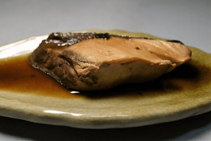 Buri(Yellow-tail fish)