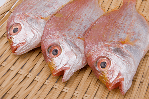 Tai(Red Snapper)