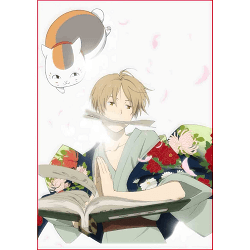 Natsume's Book of Friends Characters