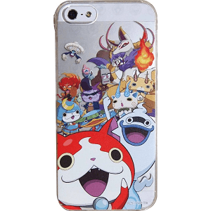 Yo-kai Watch Phone Case