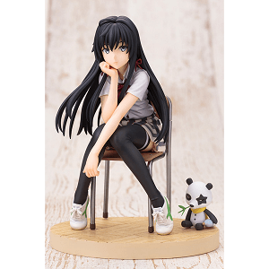 My Teen Romantic Comedy SNAFU Action Figure Yukino