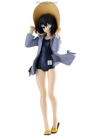Another Mei Misaki Action Figure Swimsuit ver