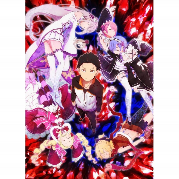 Re:Zero on PLAY-ASIA