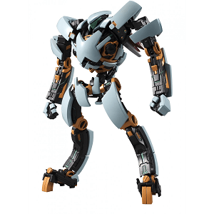 Expelled From Paradise Action Figure New Arhan