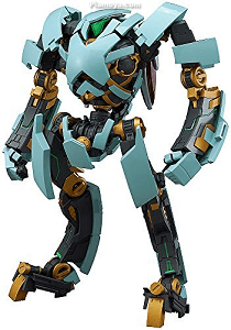 Expelled From Paradise Arhan Good Smile Arms
