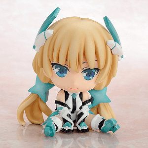 Expelled From Paradise Figure Anime