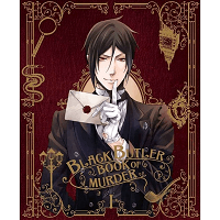 Black Butler on Play-ASIA