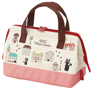 Kiki's Delivery Service Pouch Lunch Bag