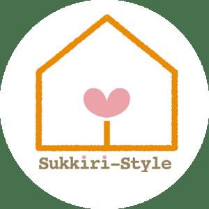 所沢整理収納アドバイザー Sukkiri-Styleのロゴ画像