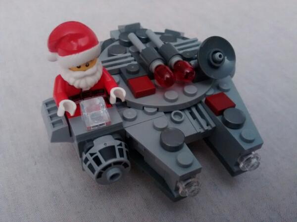 cyber Père Noël