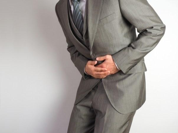 胃の違和感!原因は病気の可能性も?吐き気や下痢、食欲不振のときは・・・