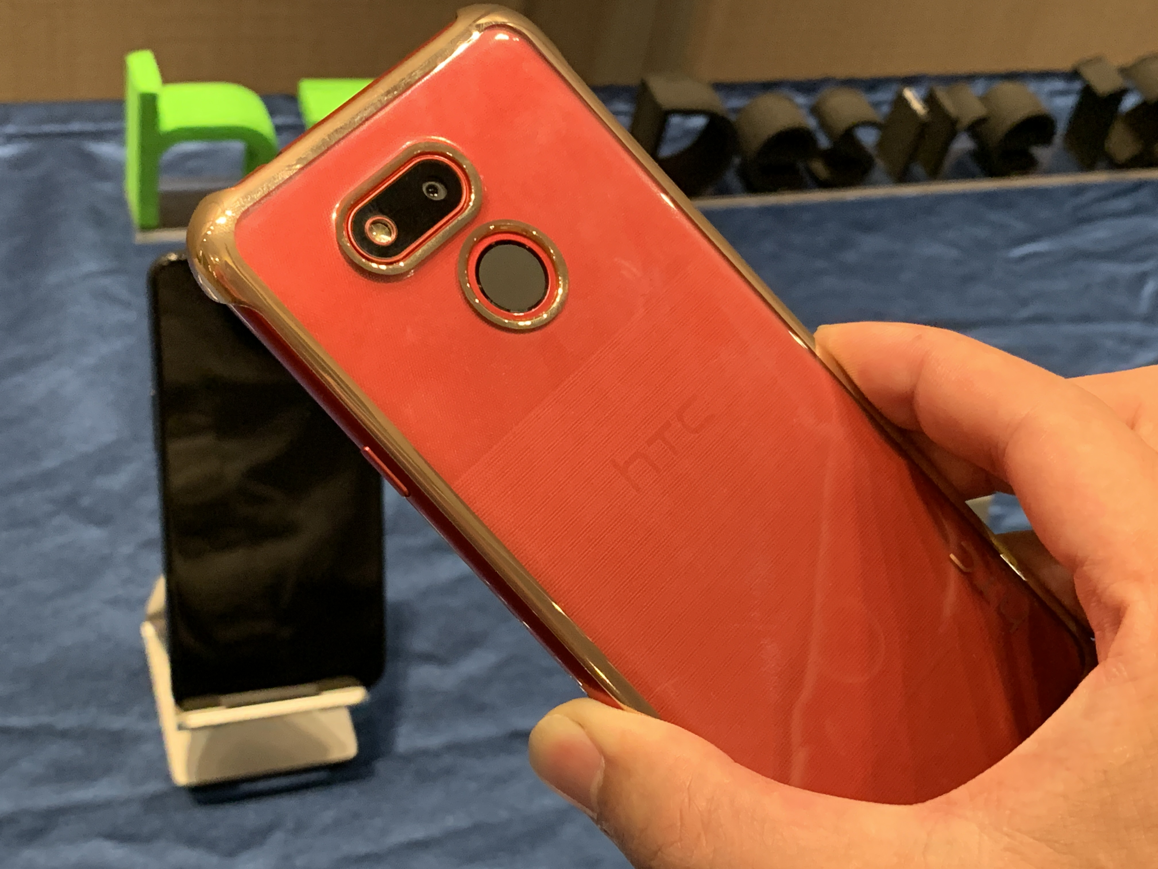 HTC DESIRE 12s保護殼