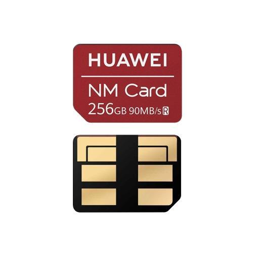 256GB NM記憶卡