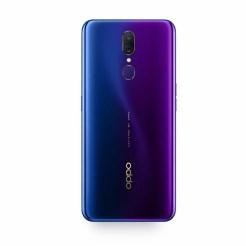 A9 螢石紫