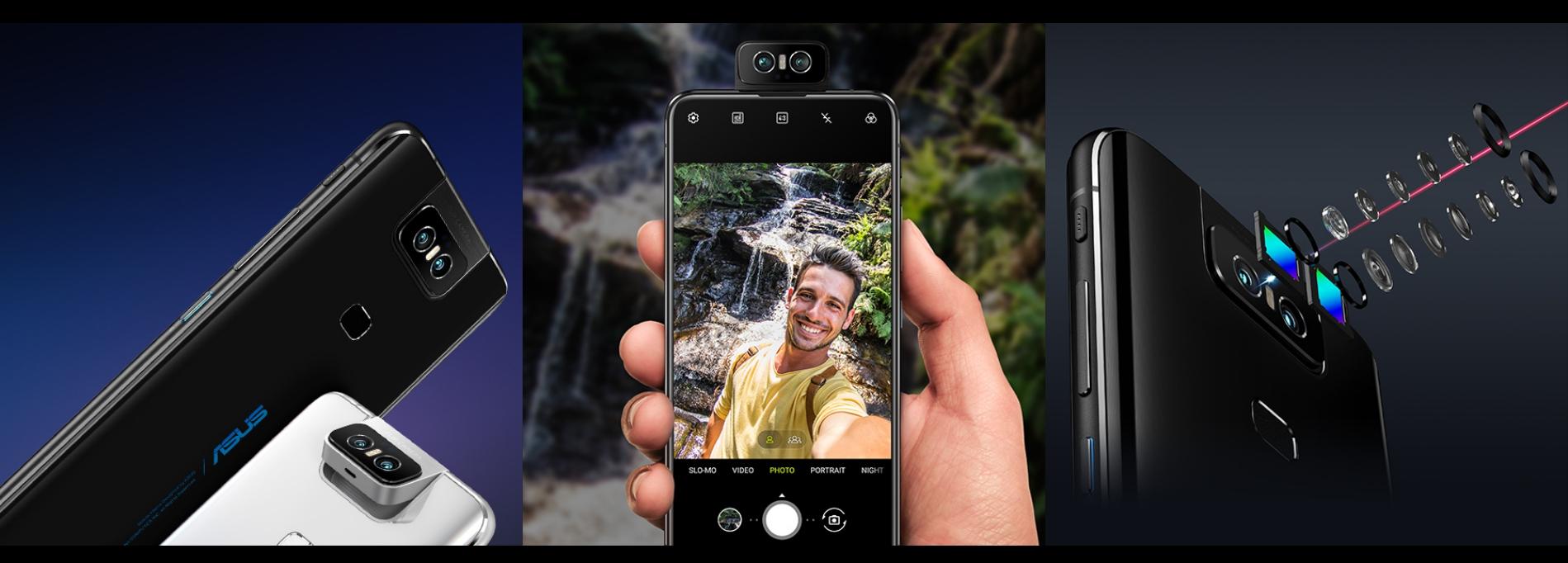 ASUS ZenFone 6 DxO