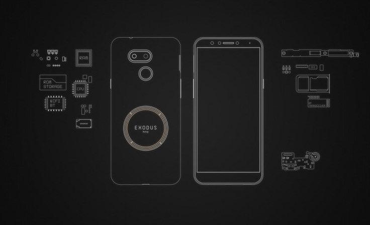 HTC EXODUS 1s 全新發表 第三季上市!