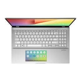 ASUS VivoBook S系列搭載ScreenPad 2.0智慧觸控板