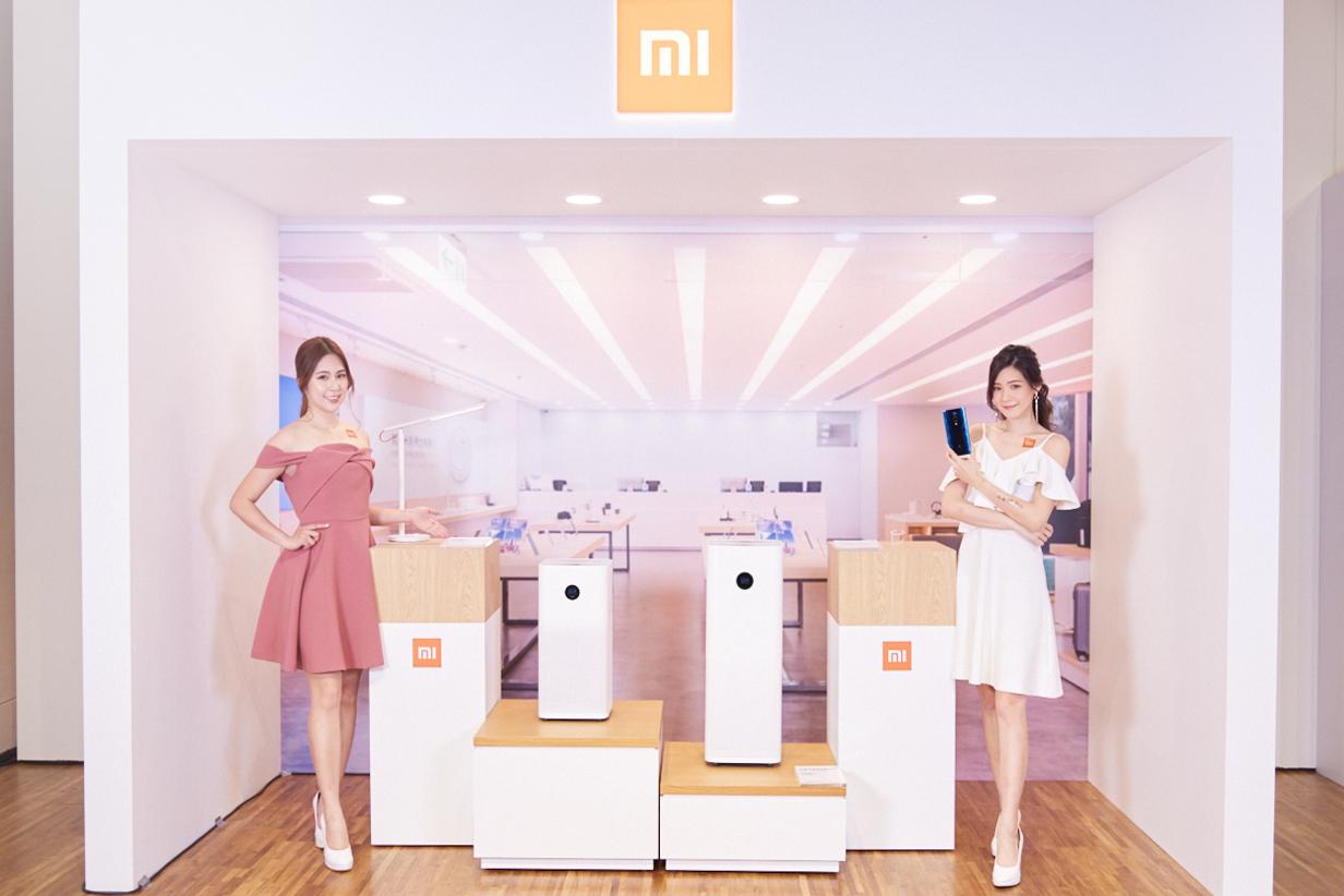 Pro、米家LED智慧檯燈1S、小米藍牙項圈耳機降噪版將於8月23日正式開賣