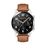 HUAWEI】HUAWEI WATCH GT 2_46mm_Pebble Brown