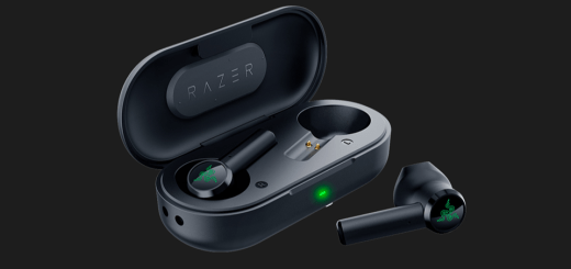 Razer Hammerhead True Wireless Earbuds