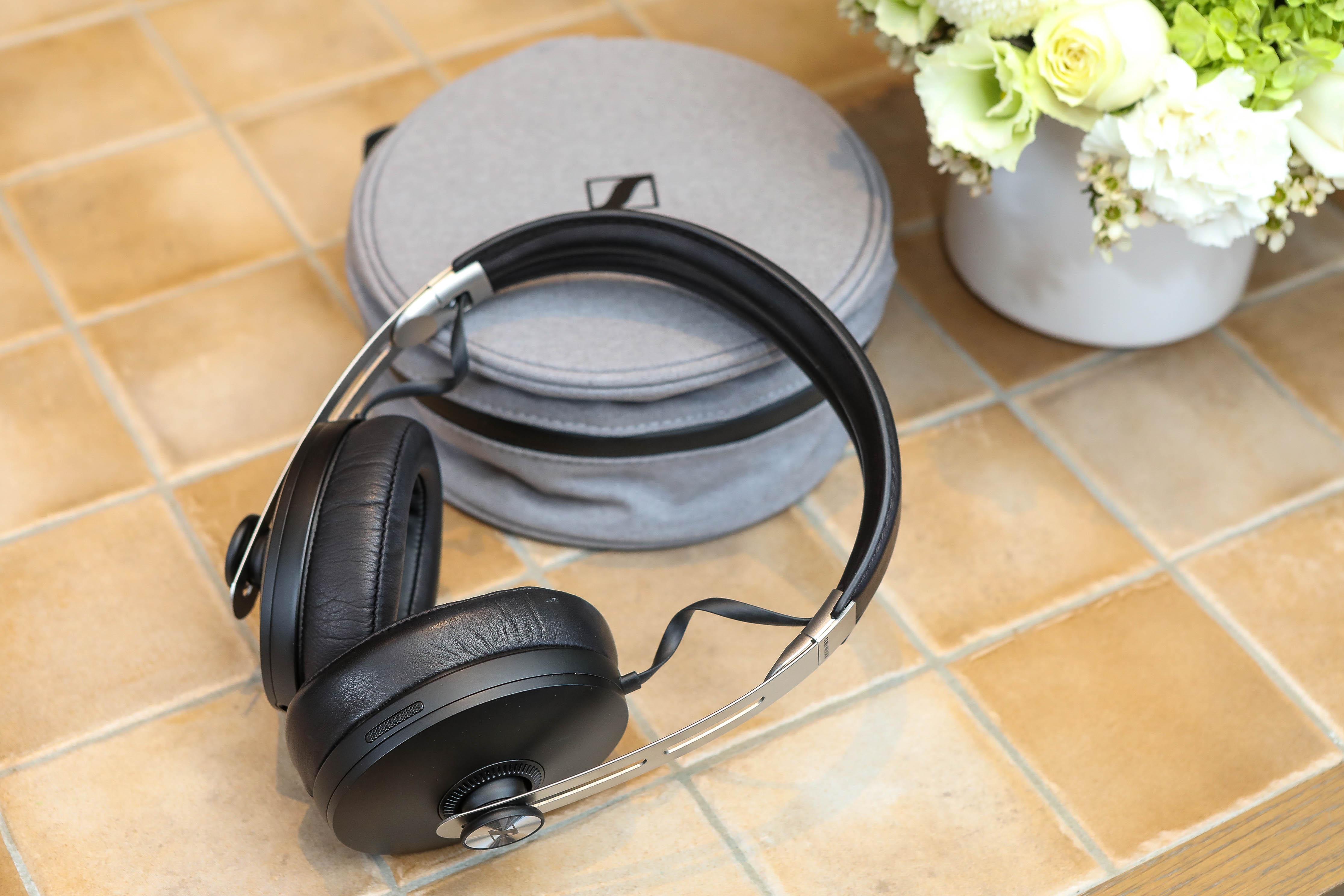 SENNHEISER 全新 MOMENTUM WIRELESS智能耳機 (1)