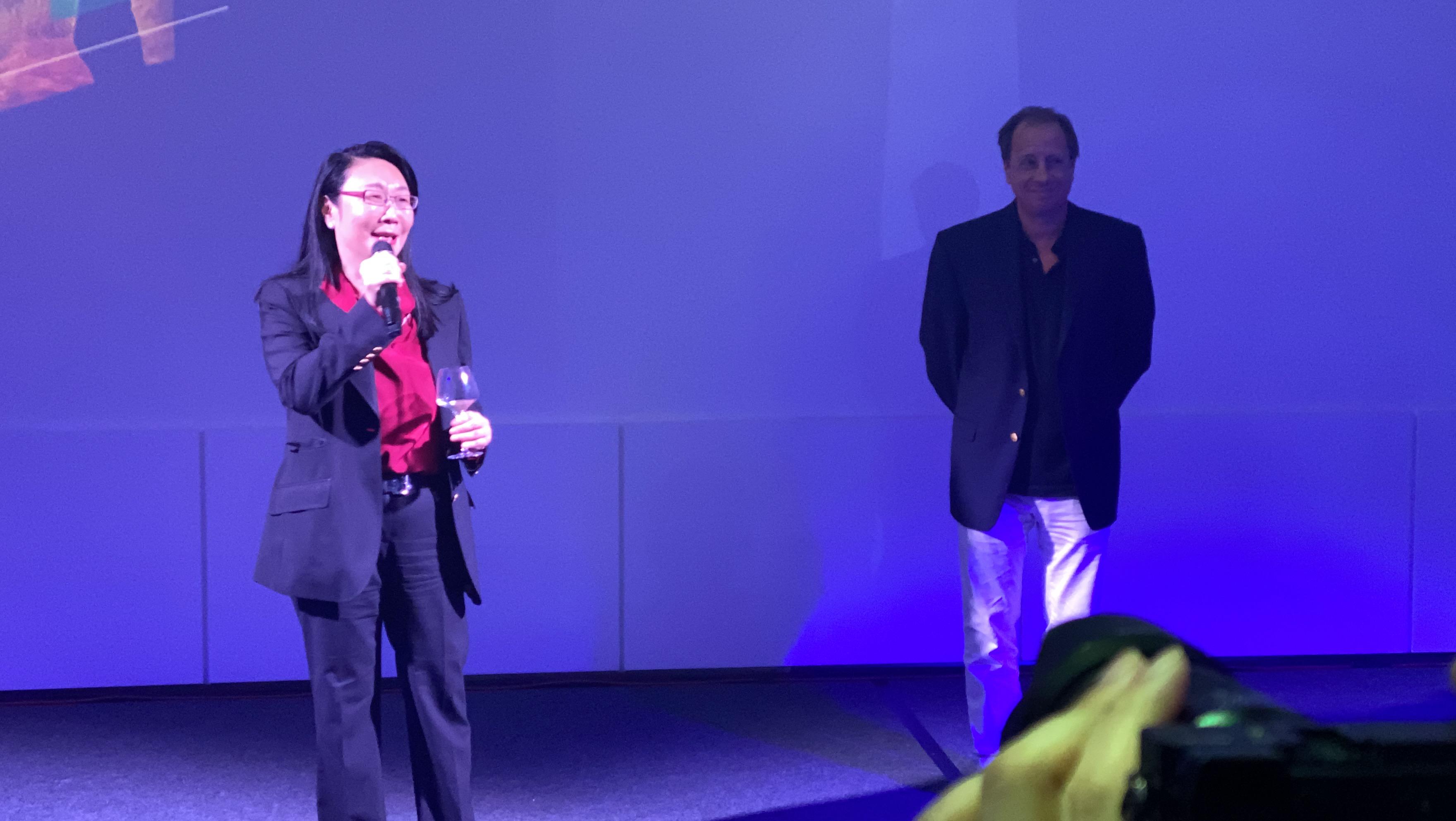 HTC故宮南院奇幻之夜空景照5