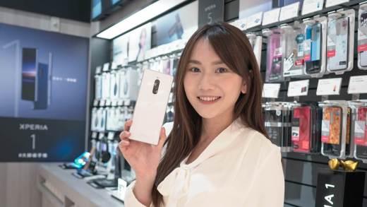 Sony Store 遠百信義直營店 盛大開幕 影音全品項完整陳列