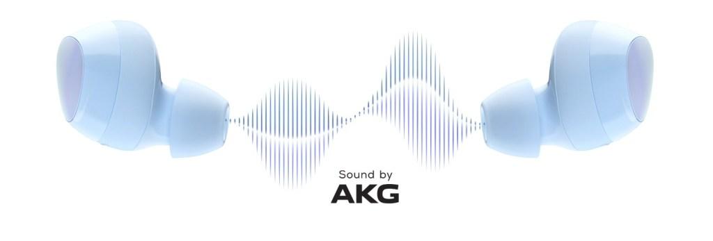 SAMSUNG Galaxy Buds+ 改變人們聆聽音樂的方式