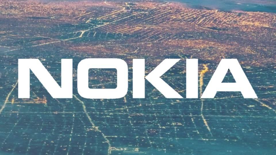 NOKIA 3月19日 英國倫敦 新機發表!