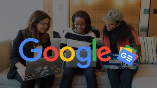 讓科技融入課堂 Google 協助教師部署遠距教學