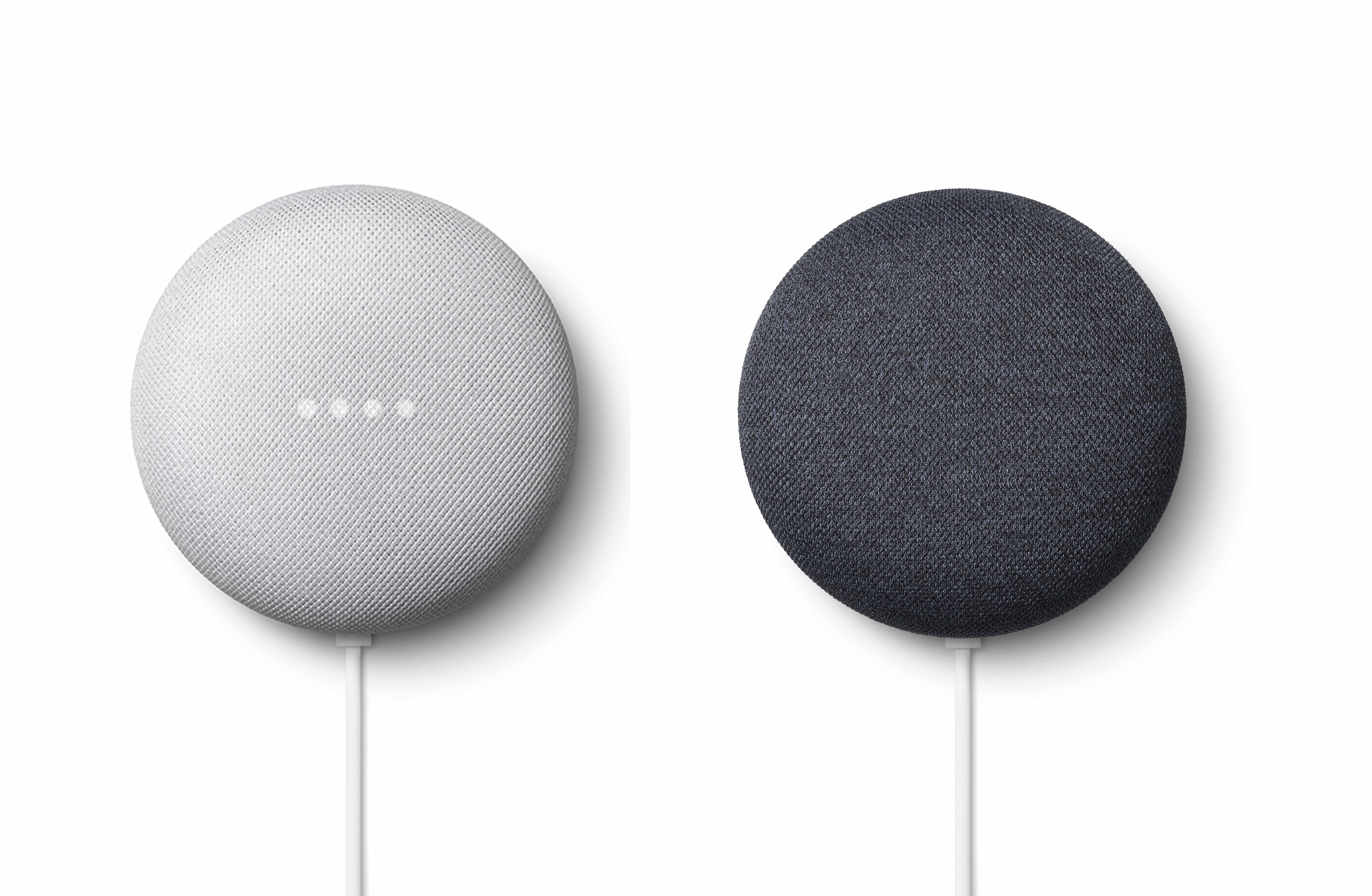 Nest Mini 讓用戶不動手就能啟動多項智慧家電、享受豐富的影音娛樂.jpg