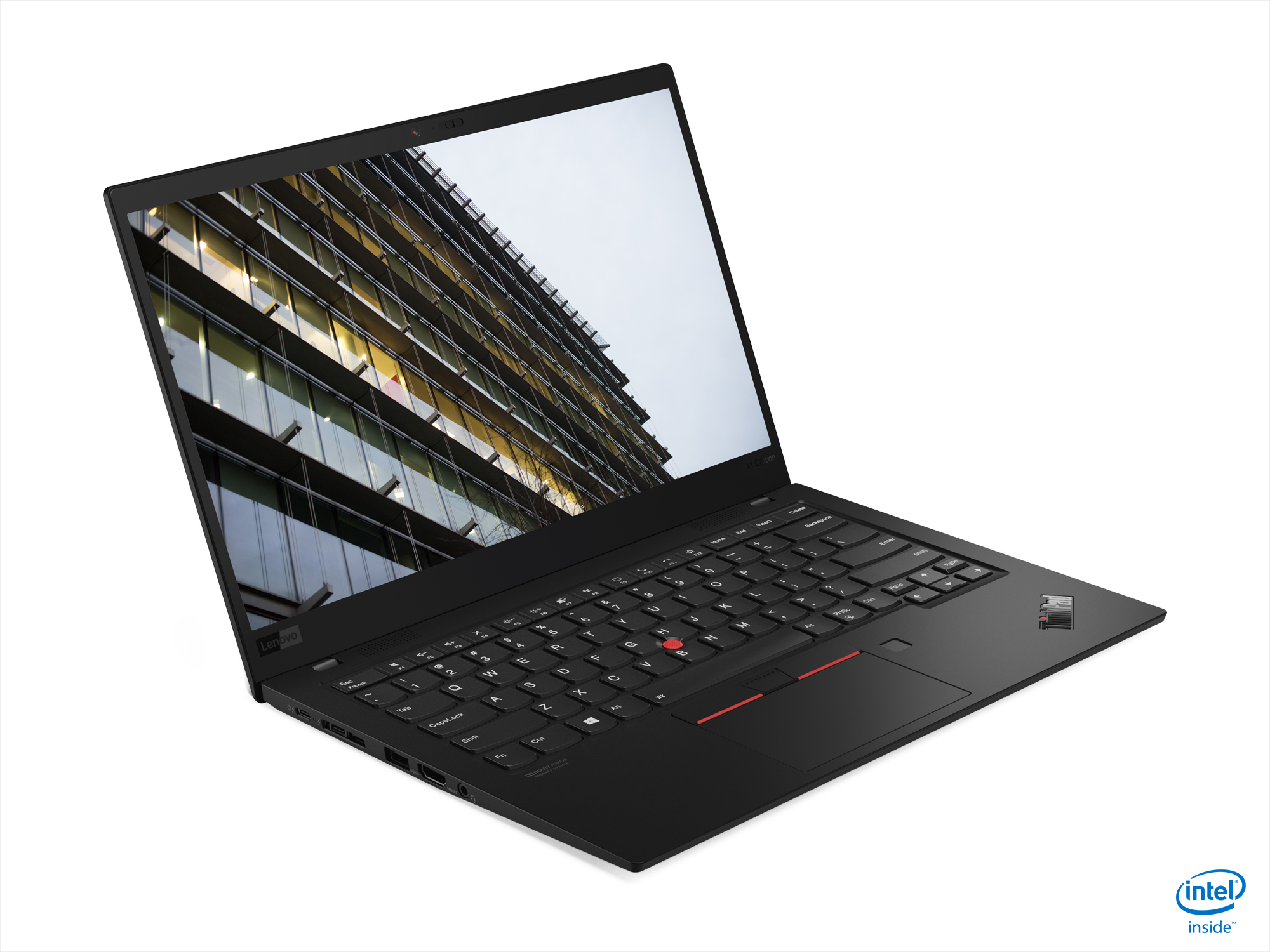 2_Lenovo ThinkPad X1 Carbon第8代售價自NT$50,500元起