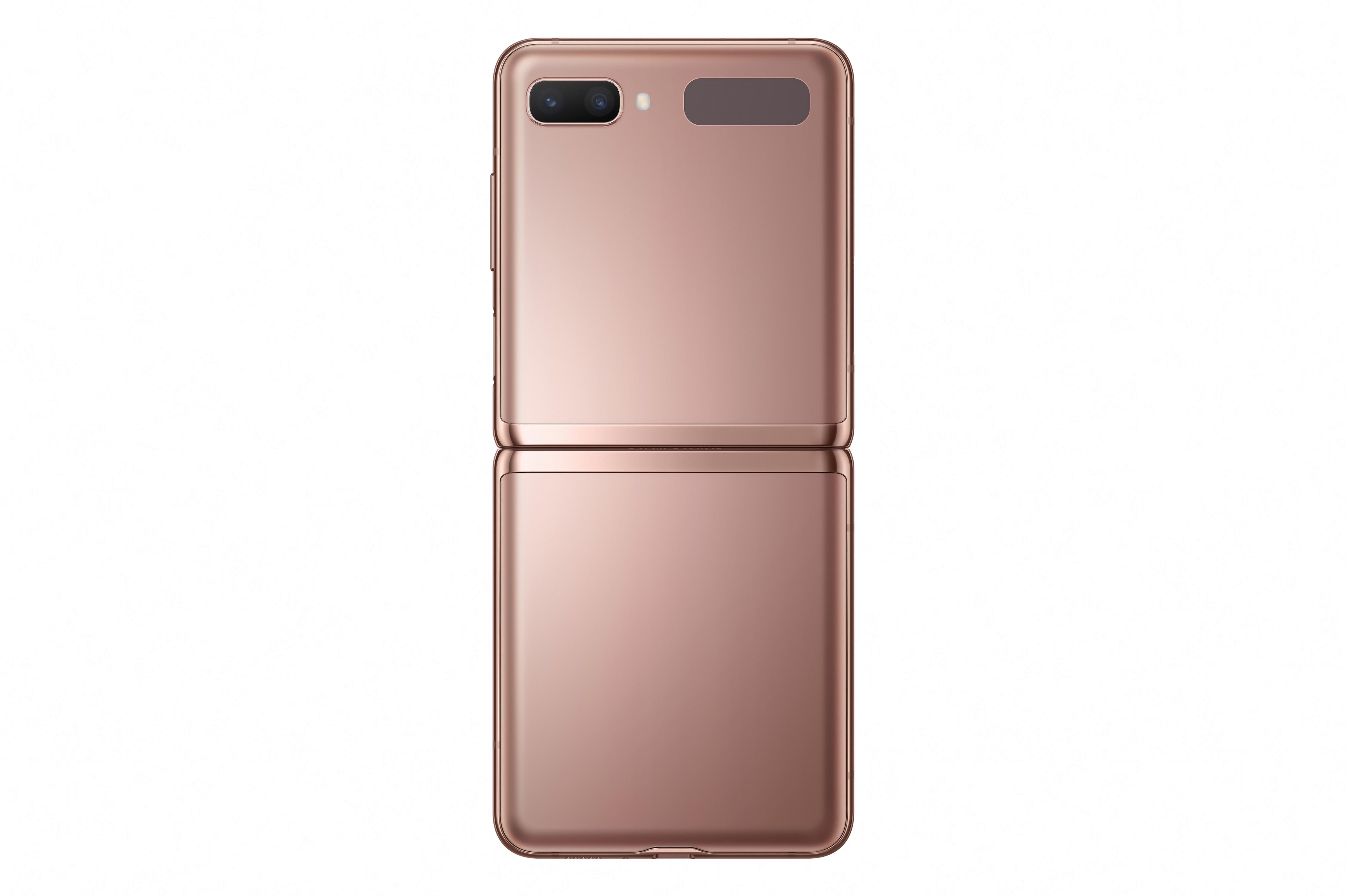 4】三星Galaxy Z Flip 5G_頑美金