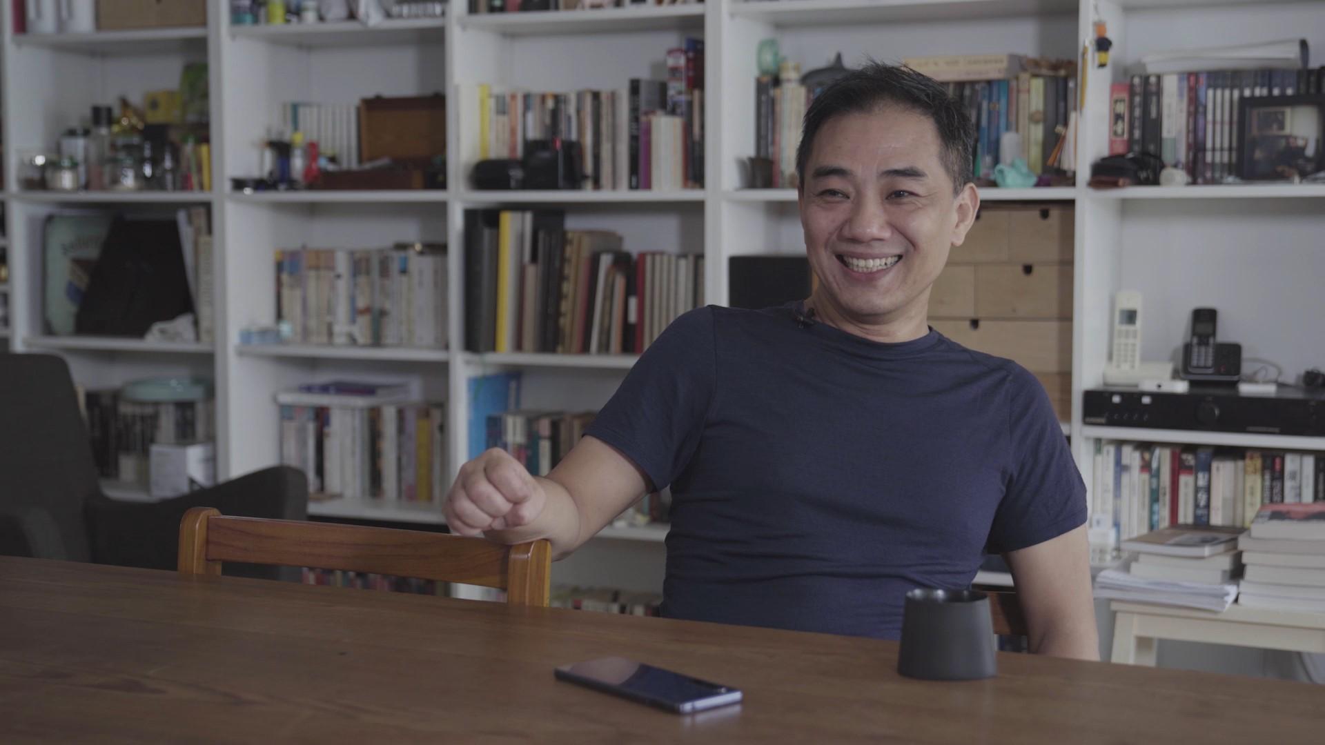 Xperia 1 II拍攝短篇新作《好心的回報》
