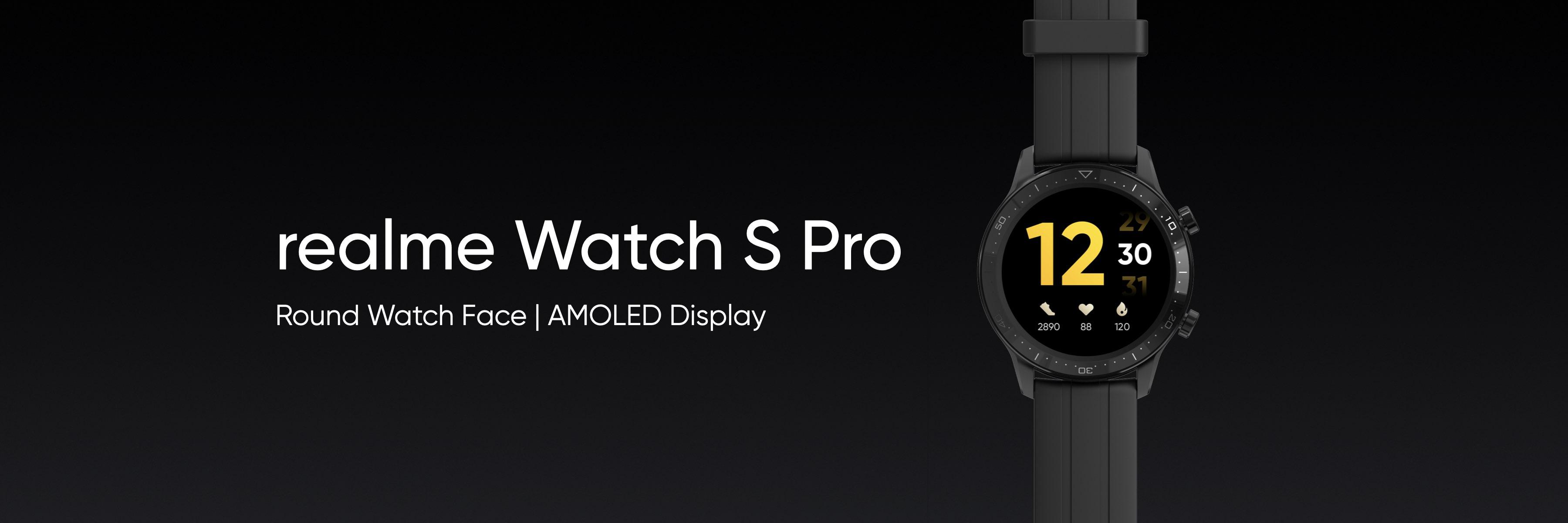 06_realme將於下半年發表中高端智慧手錶。