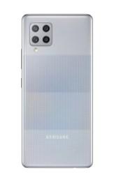 【新聞照片5】Galaxy A42 5G 8+128GB_絢幻灰_背面