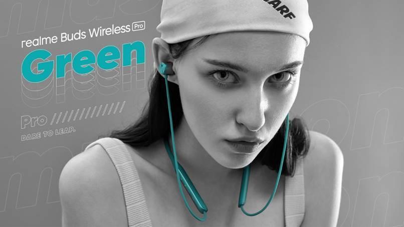 realme Buds Wireless Pro 娛樂體驗越級進化,長續航享受音樂不間斷