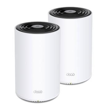 AX7800三頻Wi-Fi 6E路由器