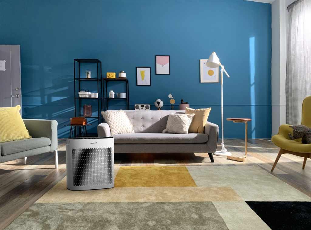 Honeywell推InSight系列專用強效淨味濾網,「宅」在家過新年好空氣不能少,業界唯一專效濾網有效終結惱人異味!