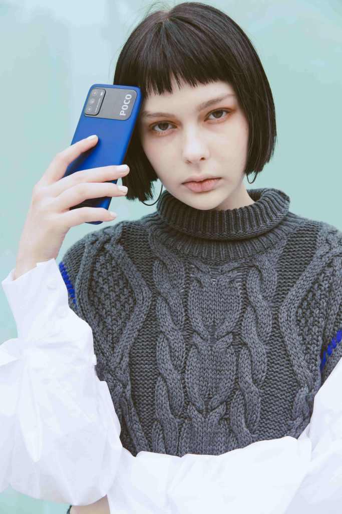 POCO搶進潮流領域,跨界攜手時尚選貨電商「MiTCH」