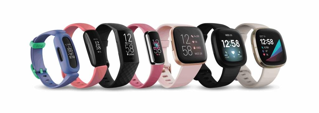 Luxe與配備心率追蹤的現有Fitbit產品同樣提供Fitbit壓力管理分數,根據用戶關鍵健康指標評估每天身體面對壓力的反應