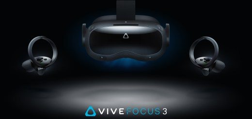 2021 HTC VIVE新品齊發